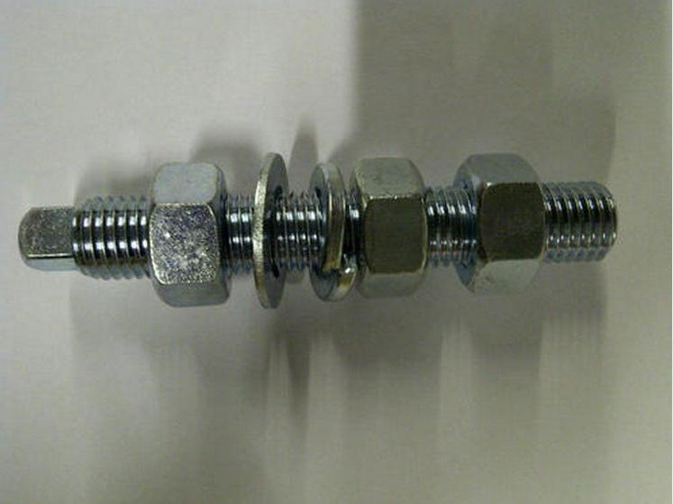 (PT. 4014) M16 Height Adjuster 110mm Stud